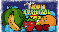 Fruit Cocktail Winter
